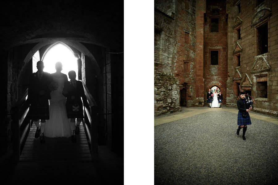 Laura-and-Paul-Caerlaverock-Castle-Wedding-23