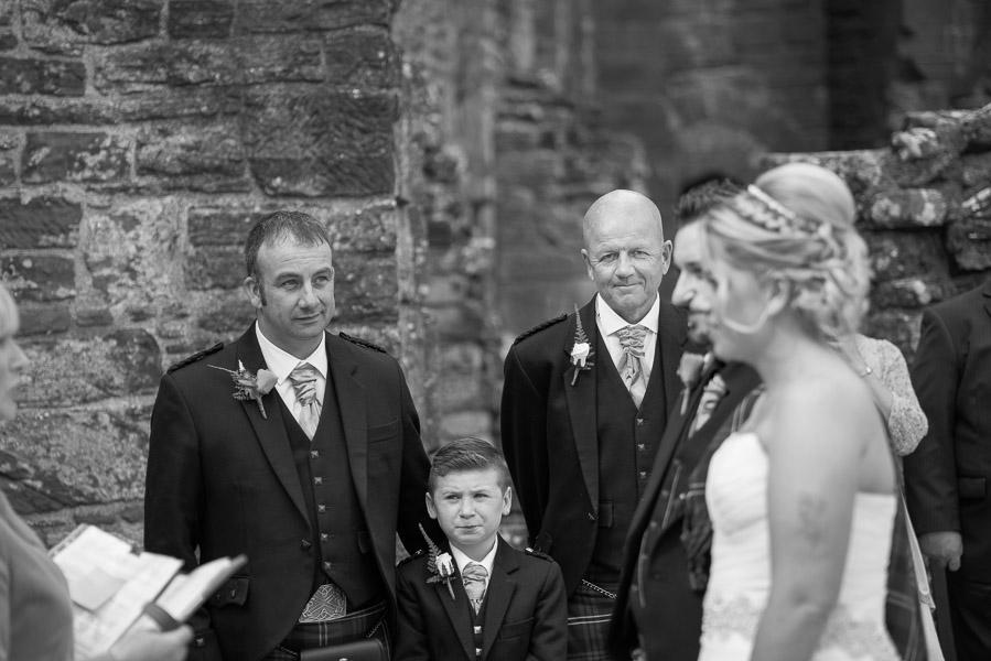 Laura-and-Paul-Caerlaverock-Castle-Wedding-27