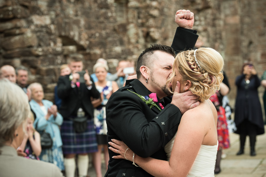 Laura-and-Paul-Caerlaverock-Castle-Wedding-30